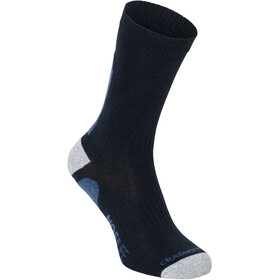 Craghoppers NosiLife Adventure Chaussettes Femme, dark navy